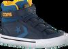 Blauwe CONVERSE Sneakers PRO BLAZE STRAP HI KIDS  - small