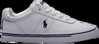 Witte POLO RALPH LAUREN Lage sneakers HANFORD  - medium