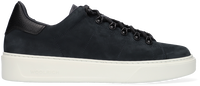Blauwe WOOLRICH Lage sneakers CLASSIC COURT HIKING  - medium