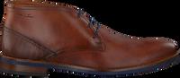 Cognac VAN LIER Nette schoenen 1915315  - medium