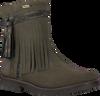 Groene VINGINO Lange laarzen SHARON  - small