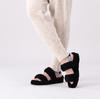 Zwarte UGG Pantoffels W OH YEAH  - small