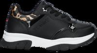 Zwarte TOMMY HILFIGER Lage sneakers 31173  - medium