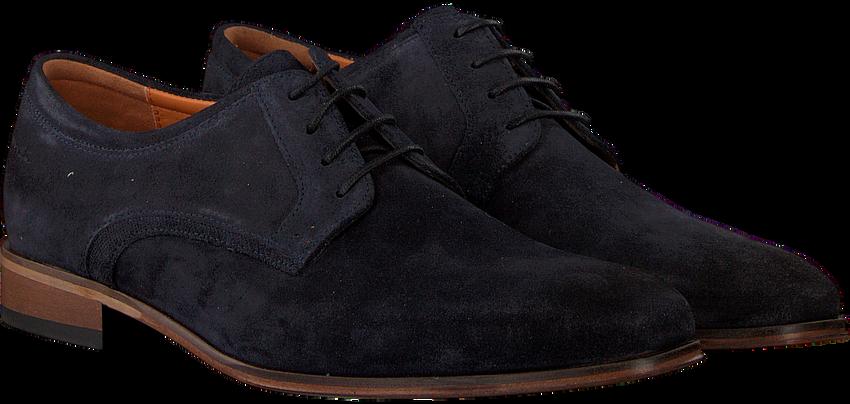Blauwe VAN LIER Nette schoenen 1917212  - larger