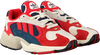 Rode ADIDAS Sneakers YUNG-1 WMN  - small