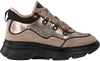 Taupe NOTRE-V Lage sneakers 631  - small
