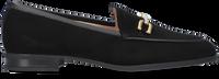 Zwarte UNISA Loafers DAMIEL  - medium