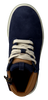 Blauwe TIMBERLAND Enkelboots GROVETON LEATHER CHUKKA  - small