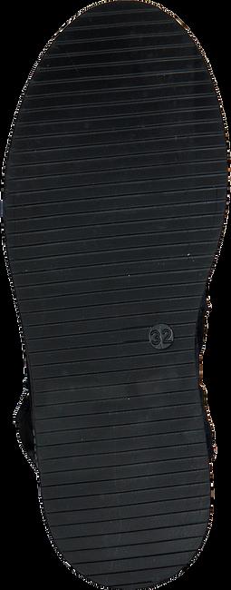 Blauwe HIP Sneakers H2586 - large