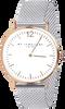 Zilveren MY JEWELLERY Horloge MY JEWELLERY BICOLOR WATCH LIM - small