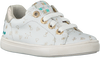 Witte BUNNIES JR Lage sneakers LUCIEN LOUW  - small
