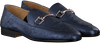 Blauwe UNISA Loafers DURITO - small
