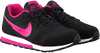 NIKE SNEAKERS MD RUNNER 2 (GS) - small