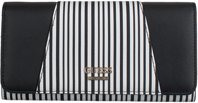 GUESS PORTEMONNEE SWST63 37550 - large