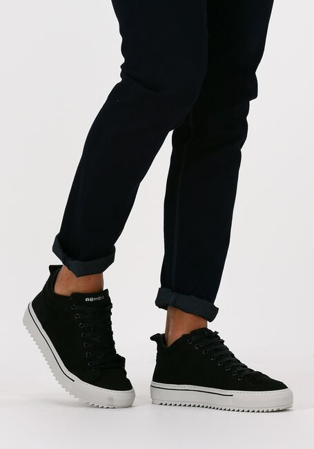 Groene REHAB Lage sneakers CRAIG  - large