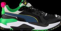 Zwarte PUMA Lage sneakers X-RAY GAME  - medium
