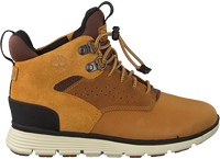 Camel TIMBERLAND Sneakers KILLINGTON HIKER CHUKKA KIDS  - medium