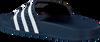 Blauwe ADIDAS Slippers ADILETTE DAMES  - small