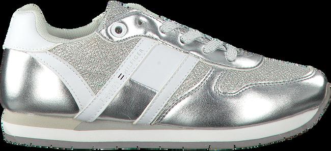 Zilveren TOMMY HILFIGER Sneakers T3A4-00260  - large
