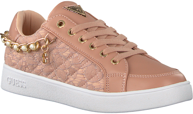 Roze GUESS Sneakers FLBN21 LAC122 - large