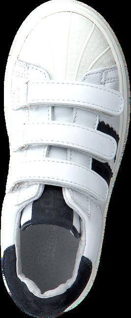 Blauwe PINOCCHIO Lage sneakers P1835  - large