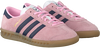 Roze ADIDAS Sneakers HAMBURG WOMEN  - small