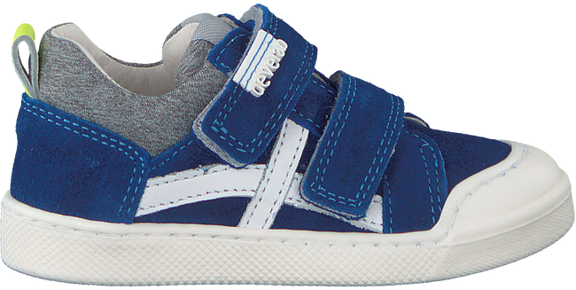 Blauwe DEVELAB Sneakers 41759 - large