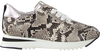 Beige MARIPE Sneakers 28560  - small