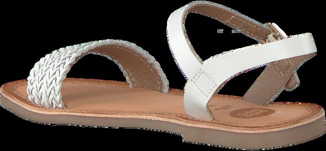 Witte GIOSEPPO Sandalen 38890 - large