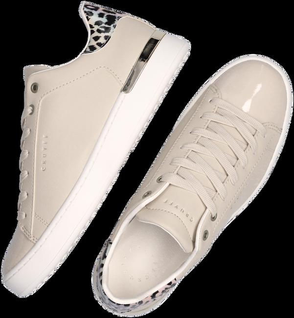 Beige CRUYFF CLASSICS Lage sneakers PATIO - large
