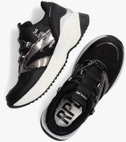Zwarte REPLAY Lage sneakers WHOK  - medium