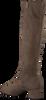 Taupe UNISA Hoge laarzen LONJA  - small