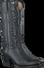 Zwarte SENDRA Cowboylaarzen 11627  - small