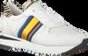 Witte MARIPE Sneakers 28650  - small