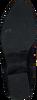 Blauwe GABOR Enkellaarsjes 592 - small