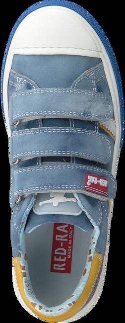 Blauwe RED RAG Sneakers 15379  - large