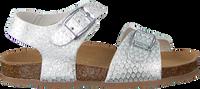 Zilveren KIPLING Sandalen KOSY - medium