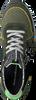 Groene FLORIS VAN BOMMEL Sneakers 16246  - small