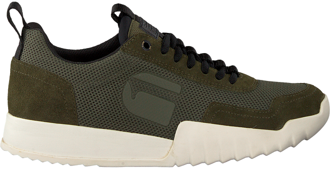 G-STAR RAW LAGE SNEAKER RACKAM ROVIC - large