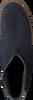Blauwe CLIC! Enkellaarsjes CL8887  - small