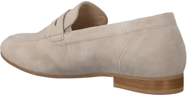 Beige GABOR Loafers 444 - large
