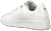 Witte MEXX Lage sneakers ELINE  - small