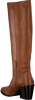 Cognac VIA VAI Lange laarzen BLAKE SKYE - small