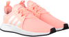 Roze ADIDAS Sneakers X_PLR J - small