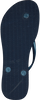 Blauwe HAVAIANAS Slippers SLIM CRYSTAL GLAMOUR  - small