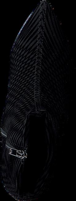 Zwarte PETER KAISER Enkellaarsjes ULSA  - large