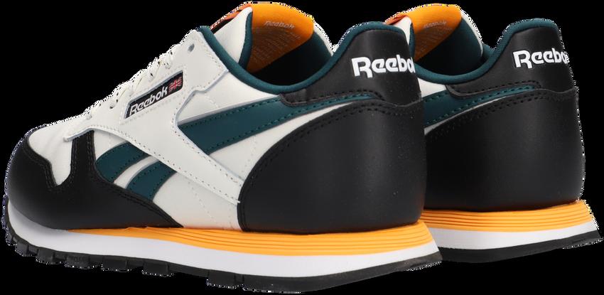 Witte REEBOK Lage sneakers CL LHTR  - larger