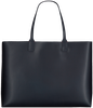 Blauwe TOMMY HILFIGER Shopper ICONIC TOMMY TOTE  - small