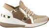 Beige MICHAEL KORS Sneakers SCOUT TRAINER  - small