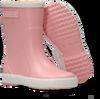 Roze BERGSTEIN Regenlaarzen RAINBOOT  - small